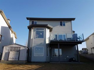 Photo 26: 12820 Hudson Way in Edmonton: Zone 27 House for sale : MLS®# E4148572