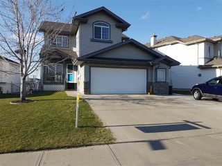 Photo 1: 12820 Hudson Way in Edmonton: Zone 27 House for sale : MLS®# E4148572
