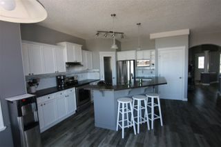 Photo 4: 12820 Hudson Way in Edmonton: Zone 27 House for sale : MLS®# E4148572