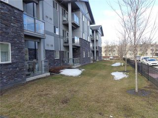 Photo 2: 308 215 Greenway Crescent West in Winnipeg: Crestview Condominium for sale (5H)  : MLS®# 1905824