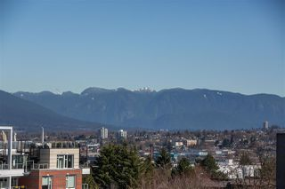 """Photo 4: 701 251 E 7TH Avenue in Vancouver: Mount Pleasant VE Condo for sale in """"District South Main"""" (Vancouver East)  : MLS®# R2352506"""