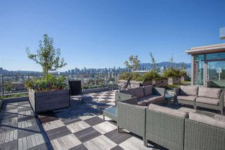 """Photo 19: 701 251 E 7TH Avenue in Vancouver: Mount Pleasant VE Condo for sale in """"District South Main"""" (Vancouver East)  : MLS®# R2352506"""
