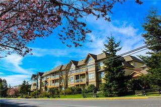 Main Photo: 201 1959 Polo Park Court in SAANICHTON: CS Saanichton Condo Apartment for sale (Central Saanich)  : MLS®# 407604