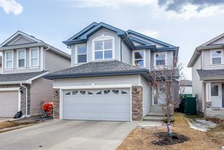 Main Photo: 2585 HANNA Crescent in Edmonton: Zone 14 House for sale : MLS®# E4151669