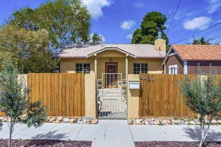 Photo 2: NORMAL HEIGHTS House for sale : 3 bedrooms : 3604 Alexia Pl in San Diego