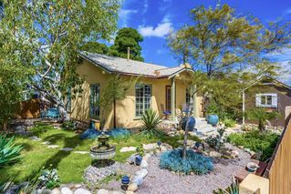 Photo 1: NORMAL HEIGHTS House for sale : 3 bedrooms : 3604 Alexia Pl in San Diego