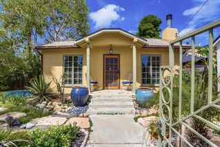 Photo 3: NORMAL HEIGHTS House for sale : 3 bedrooms : 3604 Alexia Pl in San Diego