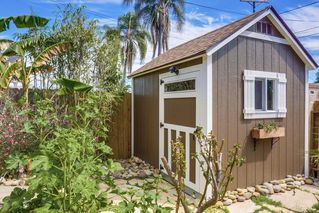 Photo 24: NORMAL HEIGHTS House for sale : 3 bedrooms : 3604 Alexia Pl in San Diego