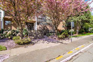 "Main Photo: 315 2245 WILSON Avenue in Port Coquitlam: Central Pt Coquitlam Condo for sale in ""MARY HILL PLACE"" : MLS®# R2361472"
