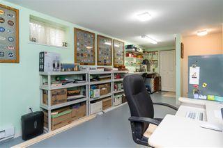 "Photo 15: 19 5960 COWICHAN Street in Sardis: Vedder S Watson-Promontory Townhouse for sale in ""Garrison Crossing"" : MLS®# R2360703"
