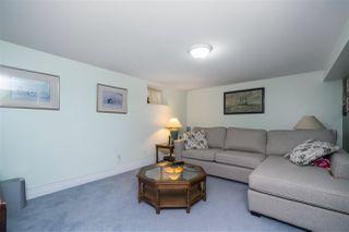 "Photo 12: 19 5960 COWICHAN Street in Sardis: Vedder S Watson-Promontory Townhouse for sale in ""Garrison Crossing"" : MLS®# R2360703"