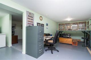 "Photo 13: 19 5960 COWICHAN Street in Sardis: Vedder S Watson-Promontory Townhouse for sale in ""Garrison Crossing"" : MLS®# R2360703"