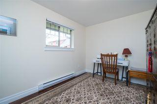"Photo 10: 19 5960 COWICHAN Street in Sardis: Vedder S Watson-Promontory Townhouse for sale in ""Garrison Crossing"" : MLS®# R2360703"