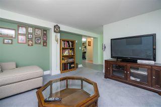 "Photo 11: 19 5960 COWICHAN Street in Sardis: Vedder S Watson-Promontory Townhouse for sale in ""Garrison Crossing"" : MLS®# R2360703"