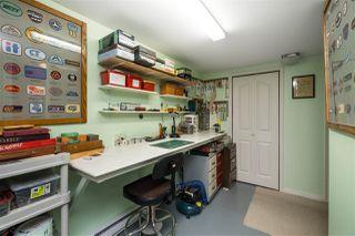 "Photo 14: 19 5960 COWICHAN Street in Sardis: Vedder S Watson-Promontory Townhouse for sale in ""Garrison Crossing"" : MLS®# R2360703"