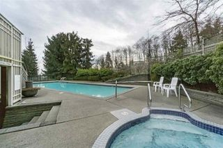 """Photo 20: 214 1465 PARKWAY Boulevard in Coquitlam: Westwood Plateau Townhouse for sale in """"SILVER OAK"""" : MLS®# R2365652"""