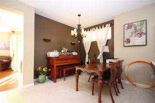 """Photo 10: 214 1465 PARKWAY Boulevard in Coquitlam: Westwood Plateau Townhouse for sale in """"SILVER OAK"""" : MLS®# R2365652"""