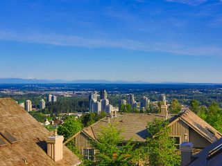 """Photo 2: 214 1465 PARKWAY Boulevard in Coquitlam: Westwood Plateau Townhouse for sale in """"SILVER OAK"""" : MLS®# R2365652"""