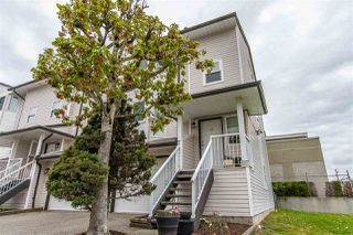 """Main Photo: 37 5950 VEDDER Road in Sardis: Vedder S Watson-Promontory Townhouse for sale in """"GRACE ARBOUR"""" : MLS®# R2366631"""