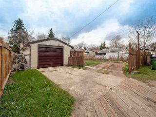 Photo 21: 12026 38 Street in Edmonton: Zone 23 House for sale : MLS®# E4155557