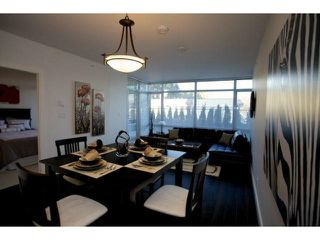 "Photo 5: 303 2789 SHAUGHNESSY Street in Port Coquitlam: Central Pt Coquitlam Condo for sale in ""THE SHAUGHNESSY"" : MLS®# R2367927"