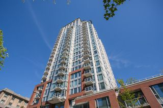 "Photo 20: 1103 550 TAYLOR Street in Vancouver: Downtown VW Condo for sale in ""The Taylor"" (Vancouver West)  : MLS®# R2369050"
