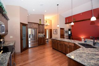 Photo 4: 11 26323 TWP RD 532A: Rural Parkland County House for sale : MLS®# E4157392