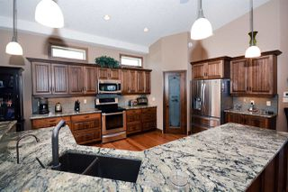 Photo 5: 11 26323 TWP RD 532A: Rural Parkland County House for sale : MLS®# E4157392