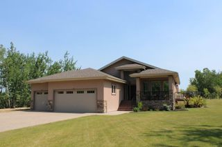 Main Photo: 11 26323 TWP RD 532A: Rural Parkland County House for sale : MLS®# E4157392