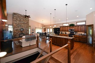 Photo 2: 11 26323 TWP RD 532A: Rural Parkland County House for sale : MLS®# E4157392