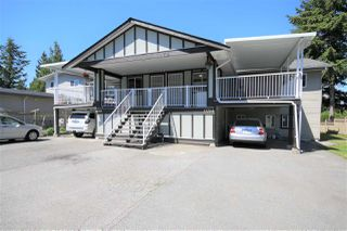 Photo 2: 13262 - 13264 80 Avenue in Surrey: West Newton House Duplex for sale : MLS®# R2372216