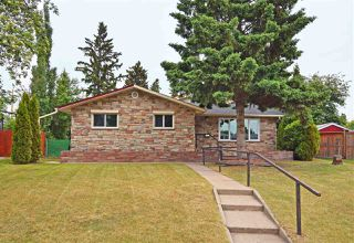Photo 1: 9657 68A Street in Edmonton: Zone 18 House for sale : MLS®# E4159831