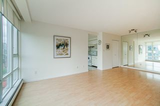 "Photo 10: 1801 1201 MARINASIDE Crescent in Vancouver: Yaletown Condo for sale in ""The Peninsula"" (Vancouver West)  : MLS®# R2373900"