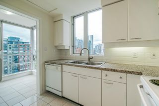 "Photo 12: 1801 1201 MARINASIDE Crescent in Vancouver: Yaletown Condo for sale in ""The Peninsula"" (Vancouver West)  : MLS®# R2373900"