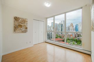 "Photo 14: 1801 1201 MARINASIDE Crescent in Vancouver: Yaletown Condo for sale in ""The Peninsula"" (Vancouver West)  : MLS®# R2373900"