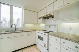"Photo 11: 1801 1201 MARINASIDE Crescent in Vancouver: Yaletown Condo for sale in ""The Peninsula"" (Vancouver West)  : MLS®# R2373900"