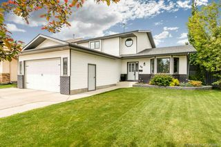 Main Photo: 42 Denmark Crescent in Red Deer: RR Deer Park Estates Residential for sale : MLS®# CA0168886