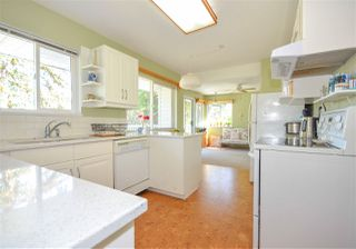 Photo 2: 1664 OUGHTON Drive in Port Coquitlam: Mary Hill House for sale : MLS®# R2379590