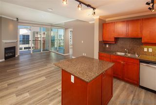 Main Photo: DOWNTOWN Condo for sale : 1 bedrooms : 1240 India Street #1904 in San Diego