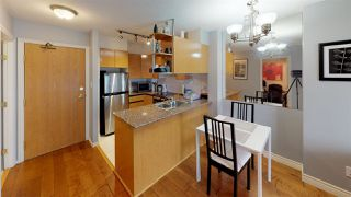 Photo 8: 1503 1189 HOWE Street in Vancouver: Downtown VW Condo for sale (Vancouver West)  : MLS®# R2380222