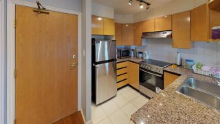 Photo 9: 1503 1189 HOWE Street in Vancouver: Downtown VW Condo for sale (Vancouver West)  : MLS®# R2380222