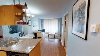 Photo 2: 1503 1189 HOWE Street in Vancouver: Downtown VW Condo for sale (Vancouver West)  : MLS®# R2380222