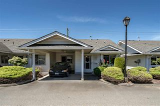 "Photo 19: 233 7610 EVANS Road in Chilliwack: Sardis West Vedder Rd Townhouse for sale in ""COTTONWOOD RETIREMENT VILLAGE"" (Sardis)  : MLS®# R2380608"