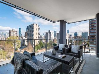 "Main Photo: 1001 1171 JERVIS Street in Vancouver: West End VW Condo for sale in ""Jervis"" (Vancouver West)  : MLS®# R2383389"