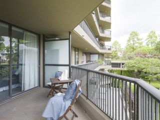 "Photo 6: 302 3760 ALBERT Street in Burnaby: Vancouver Heights Condo for sale in ""BOUNDARY VIEW"" (Burnaby North)  : MLS®# R2384713"