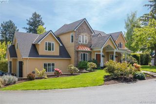 Photo 37: 785 Murphy Place in VICTORIA: SE Cordova Bay Single Family Detached for sale (Saanich East)  : MLS®# 413049