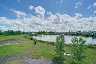 Photo 30: 127 Houle Drive: Morinville House for sale : MLS®# E4164333