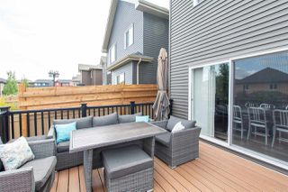 Photo 28: 3324 WEIDLE Way in Edmonton: Zone 53 House for sale : MLS®# E4164652