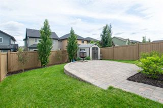 Photo 29: 3324 WEIDLE Way in Edmonton: Zone 53 House for sale : MLS®# E4164652