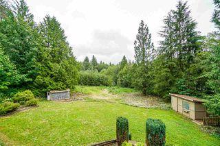 Photo 18: 11808 260 Street in Maple Ridge: Websters Corners House for sale : MLS®# R2396981